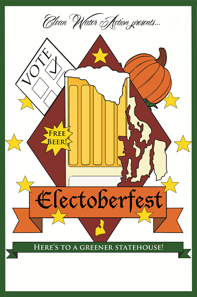 Join us for Electoberfest 2014