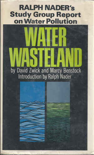 Water Wasteland