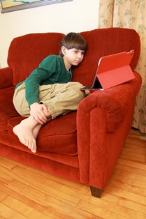 How to find flame retardant free furniture