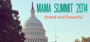 RSVP for Mama Summit 14