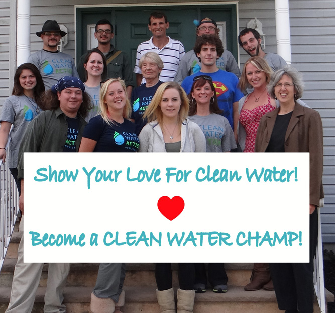 clean water champ photo