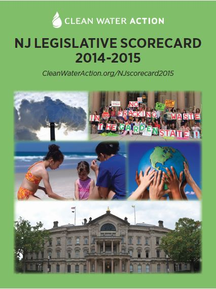 scorecard 2015 cover image