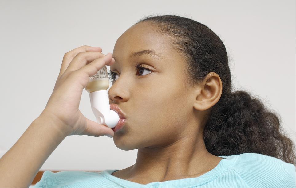 NJ_Asthma_Girl_w_Inhaler_Emily Scott