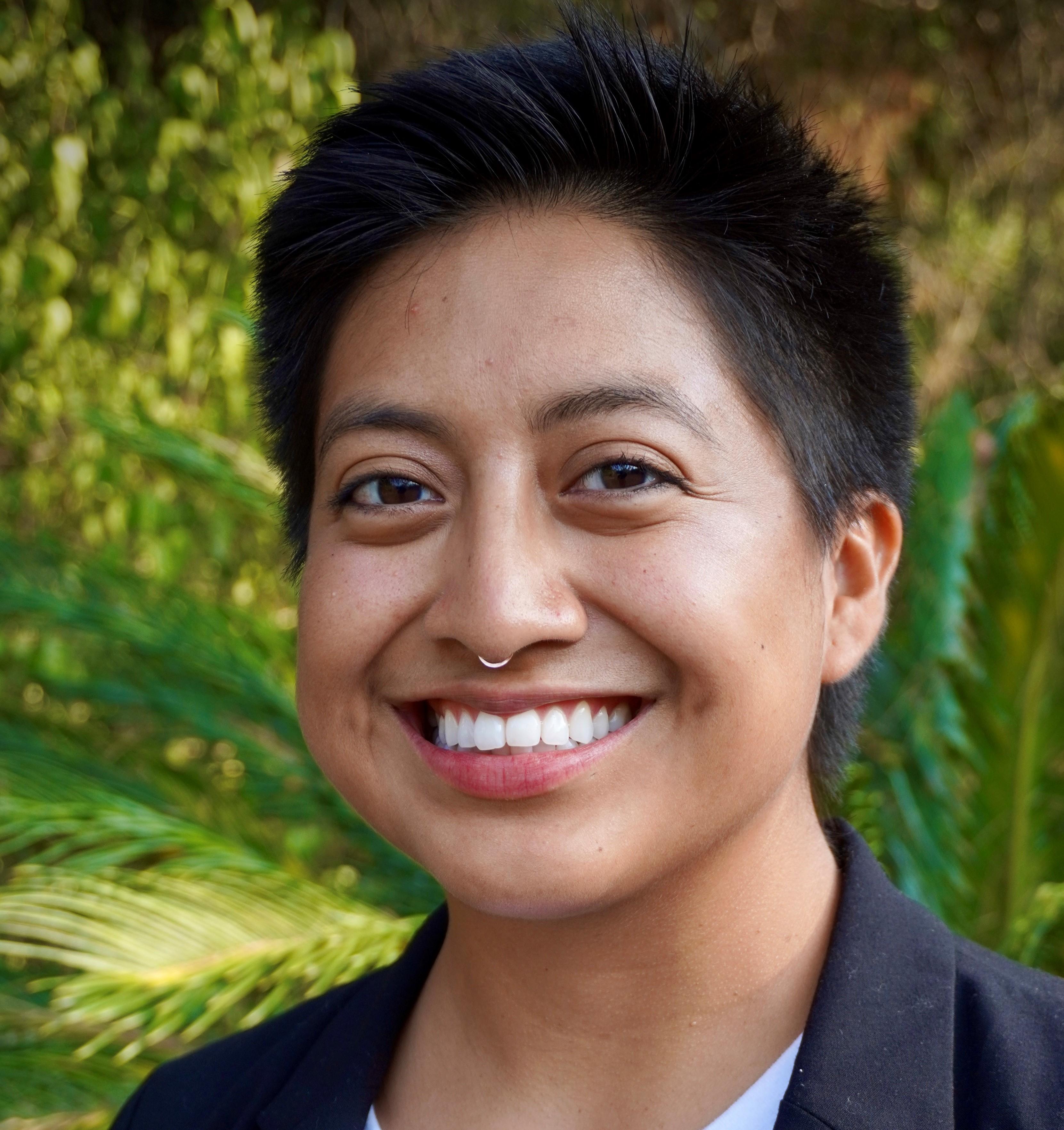 Cristal Gonzalez