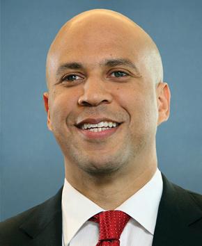 Senator Cory Book (D-NJ). Courtesy of his office