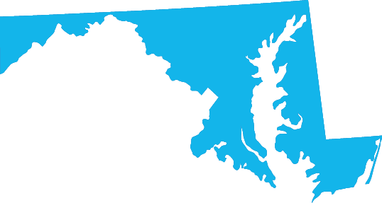 Graphic -- Maryland