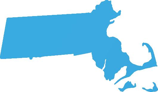 Graphic -- Massachusetts