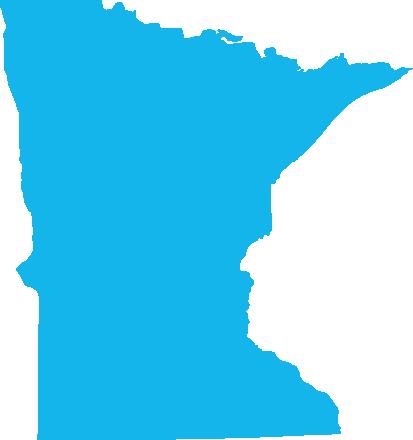 Graphic -- Minnesota