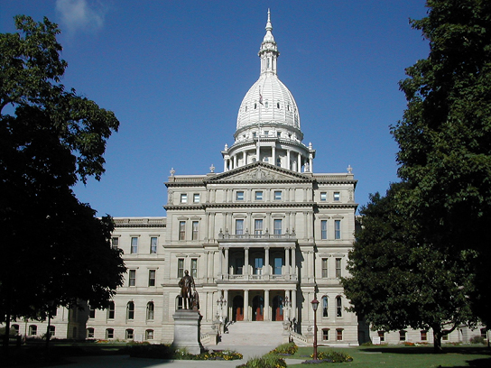 Michigan State House