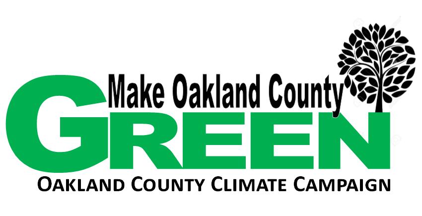 Make Oakland County Green