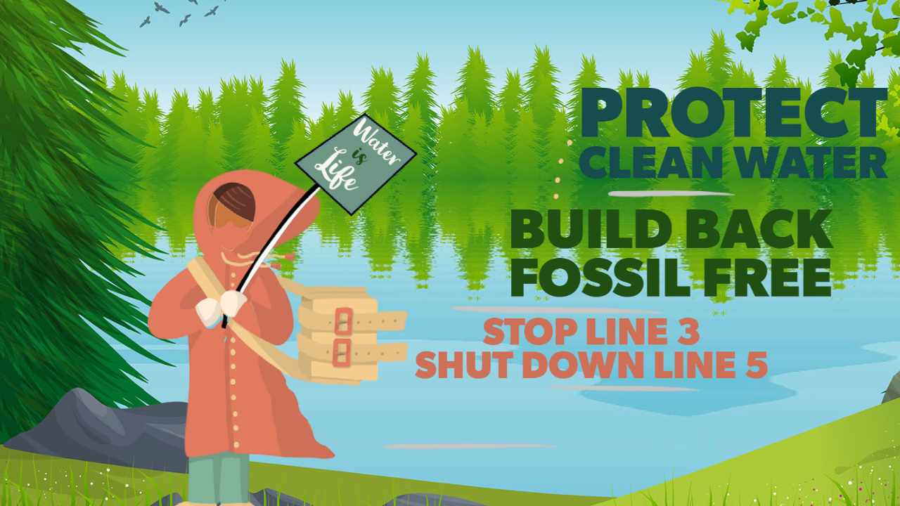 Take action on dangerous pipelines