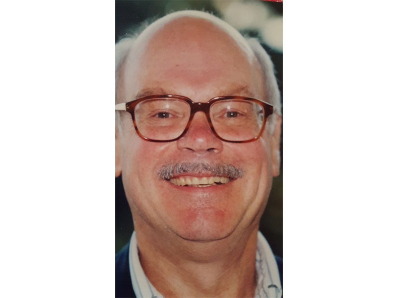 Peter Lockwood