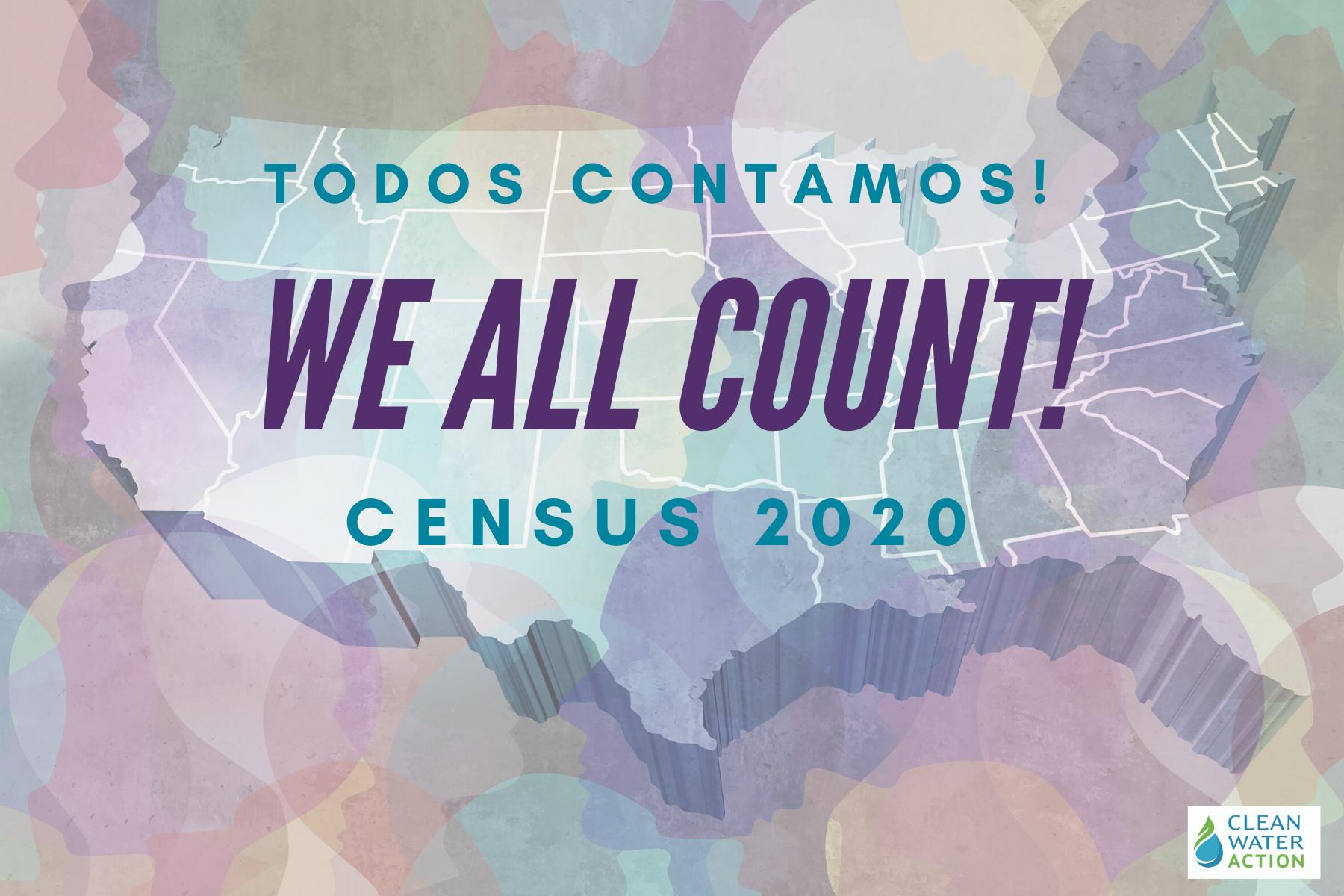 Census 2020 Canva
