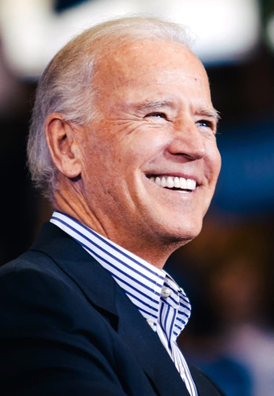 Joe Biden for President