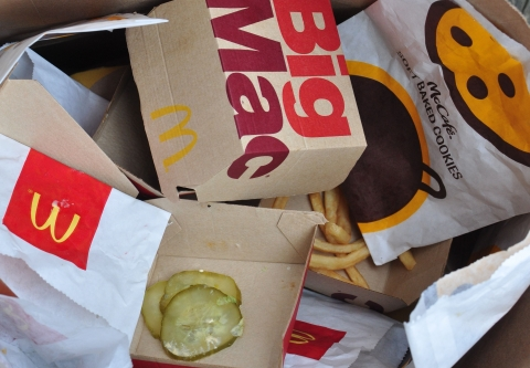 DC_Mind the Store_Press Release_PFAS_Trash of McDonalds items that tested positive.jpg