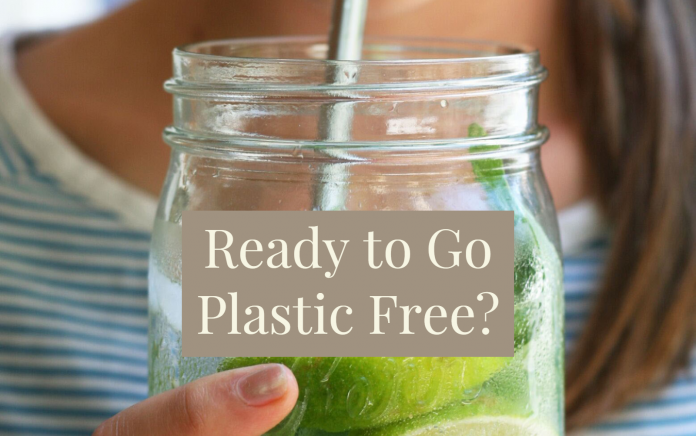 Ready to Go Plastic Free?