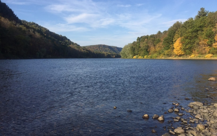 Delaware River Photo by Delaware Riverkeeper Network.jpg
