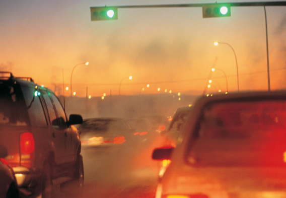 CT_Traffic_Pollution. Source; Canva