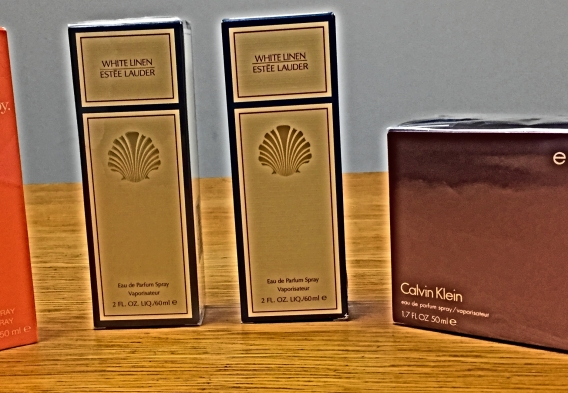 Perfume products