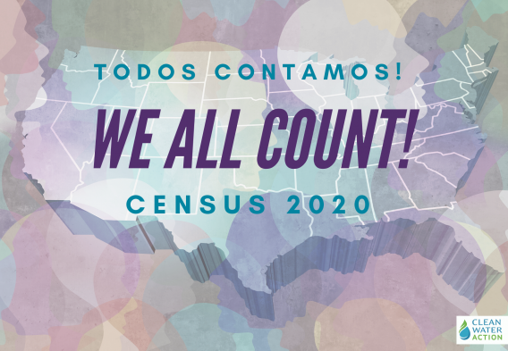 Census 2020 Canva