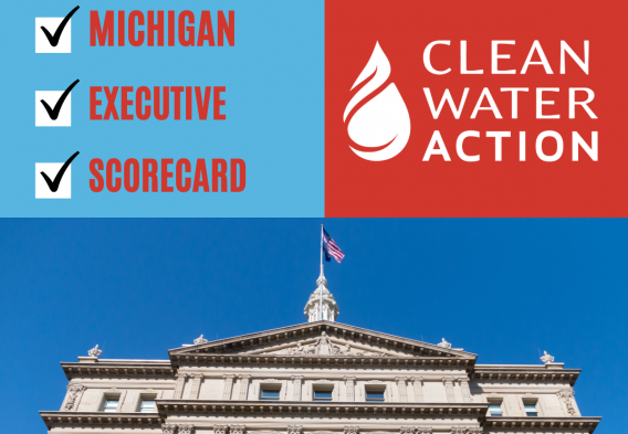 Michigan Executive Scorecard 2019-2020